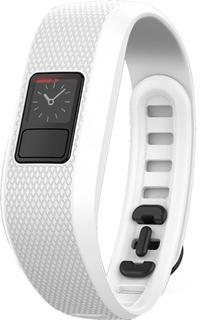 Спортивные часы Garmin Vivofit 3 (белый)