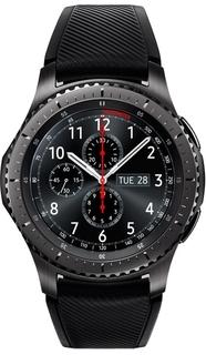 Умные часы Samsung Gear S3 Frontier (титан)