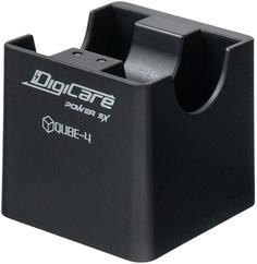 Зарядное устройство для аккумуляторов Digicare PowerEX QUBE-4 (черный)