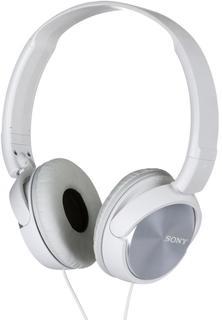 Sony MDR-ZX310AP (белый)