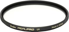 Светофильтр Kenko 72S REALPRO UV