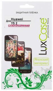 Защитная пленка Luxcase SP для Huawei Honor Y5ll (глянцевая)