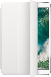 Обложка Apple Smart Cover для iPad Pro 10.5 (белый)