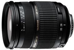 Объектив Tamron AF28-75 F2.8 XR Di LD for Canon