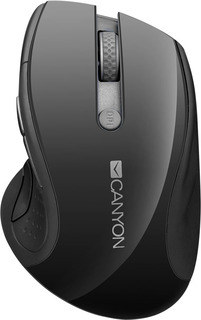 Мышь Canyon CNS-CMSW01 (черный)