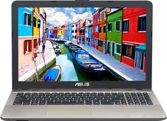 Ноутбук ASUS VivoBook Max X541NA-GQ245T (черный)