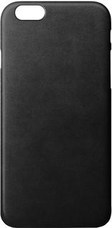 Клип-кейс Gresso Leather Smart для Apple iPhone 6/6S (черный)