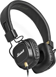Наушники Marshall Major II (черный)