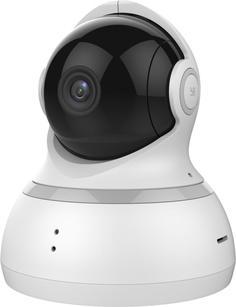 Сетевая IP-камера YI 720p Dome Camera (белый)