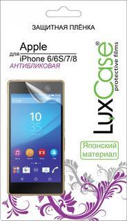 Защитная пленка Luxcase SP для Apple iPhone 6/6S/7/8 (матовая)