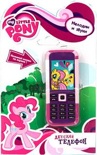 Развивающая игрушка Grand Toys Телефон My Little Pony GT8659