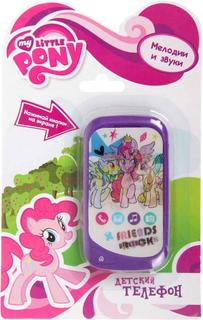 Развивающая игрушка Grand Toys Телефон My Little Pony GT8660
