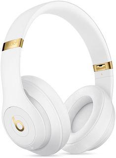 Наушники Beats Studio3 Wireless (белый)