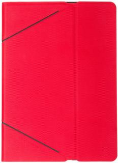 Чехол-книжка Uniq Gardesuit Transforma для iPad Pro 9.7 (красный)