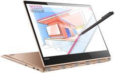 Ноутбук Lenovo IdeaPad YOGA 920-13IKB 80Y7001URK (медный)