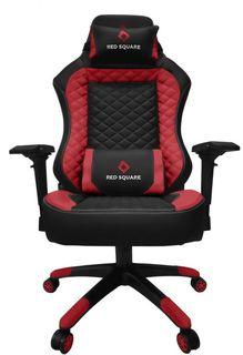 Игровое кресло Red Square LUX (красный)
