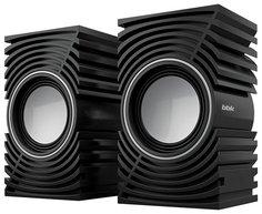 Компьютерная акустика BBK CA-197S (черный)