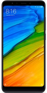 Xiaomi Redmi 5 16GB (черный)