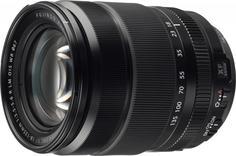 Объектив Fujifilm XF 18-135mm 3.5-5.6 R OIS WR (черный)