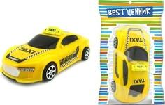 Инерционная машинка S+S TOYS 100794400 Такси