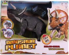Noname DL0022859 Динозавр, на ИК управлении