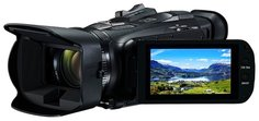 Видеокамера Canon LEGRIA HF G26 (черный)