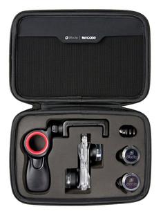 Фото-Видео Набор Olloclip Filmers Kit для iPhone 8/7 - 8/7 Plus OC-0000249-EU
