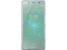 Сотовый телефон Sony Xperia XZ2 Compact Green