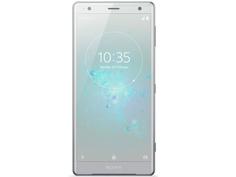 Сотовый телефон Sony Xperia XZ2 Compact Silver