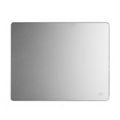Коврик Xiaomi Mi Metal Style Mouse Pad Silver