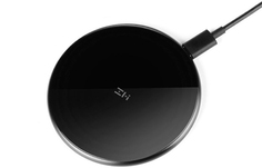 Зарядное устройство Xiaomi ZMI Wireless Charger WTX10 Black