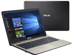Ноутбук ASUS VivoBook X541NA-DM528T 90NB0E81-M09820 (Intel Pentium N4200 1.1 GHz/4096Mb/500Gb/Intel HD Graphics/Wi-Fi/Bluetooth/Cam/15.6/1920x1080/Windows 10 64-bit)