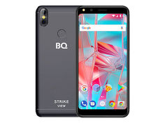 Сотовый телефон BQ BQ-5301 Strike View