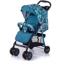 Коляска BabyHit Simpy Wavy Blue
