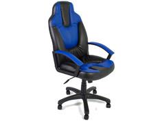 Компьютерное кресло TetChair Нео 2 Black-Blue