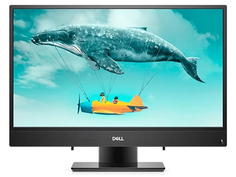 Моноблок Dell Inspiron 3477 3477-7154 (Intel Core i3-7130U 2.7 GHz/4096Mb/1000Gb/Intel HD Graphics/Wi-Fi/23.8/1920x1080/Windows 10 64-bit)