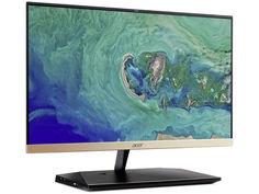 Моноблок Acer Aspire S24-880 DQ.BA9ER.002 (Intel Core i5-8250U 1.6 GHz/8192Mb/1000Gb/Intel HD Graphics/Wi-Fi/23.8/1920x1080/Windows 10 64-bit)