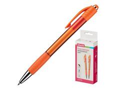 Ручка шариковая Attache Happy Orange 389746