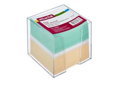 Стикеры Attache 90x90x90mm Colorful 45880