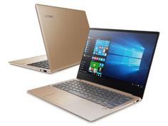 Ноутбук Lenovo IdeaPad 720S-13IKB 81A8000SRK (Intel Core i7-7500U 2.7 GHz/8192Mb/256Gb SSD/No ODD/Intel HD Graphics/Wi-Fi/Bluetooth/Cam/13.3/3840x2160/Windows 10 64-bit)
