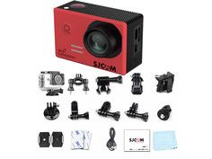 Экшн-камера SJCAM SJ5000x Elite Red