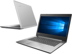 Ноутбук Lenovo 320-14IAP 80XQ0011RK (Intel Celeron N3350 1.1 GHz/4096Mb/500Gb/No ODD/Intel HD Graphics/Wi-Fi/Cam/14.0/1920x1080/Windows 10 64-bit)