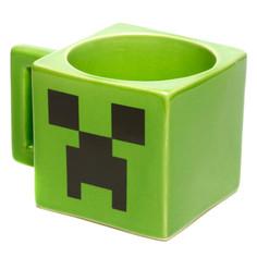 Кружка Minecraft Creeper Face Mug 12452
