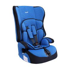 Автокресло группа 1/2/3 (9-36 кг) Siger Прайм Blue