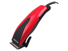 Машинка для стрижки волос Viconte VC-1473 Red