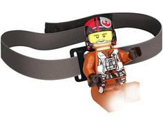 Фонарь Lego Star Wars Poe Dameron LGL-HE17