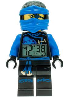 Часы Lego Ninjago Sky Pirates Jay 9009433