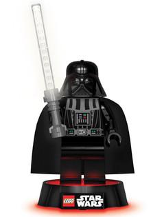 Настольная лампа Lego Star Wars Darth Vader LGL-LP15
