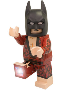 Светильник Lego Batman Movie Kimono Batman LGL-TOB12K