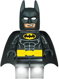 Светильник Lego Batman Movie Batman LGL-TOB12B